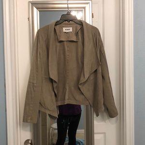 BB Dakota jacket large